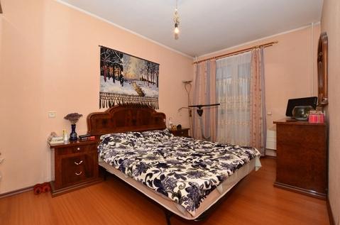 3-х комнатная в зеленом районе Митино - Фото 5