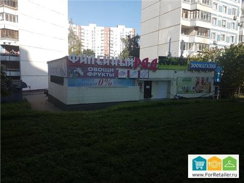 Академика Анохина 38 к.1, продажа - Фото 3