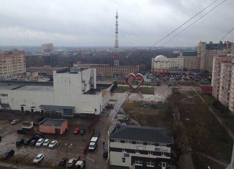 Продается однокомнатная квартира, г.Наро-Фоминск, ул.Луговая 5 - Фото 1