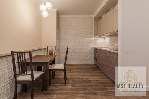 Идеальная квартира для молодой семьи - Фото 4