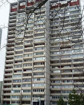 3-комнатная квартира в 11 районе Зеленограда - Фото 1