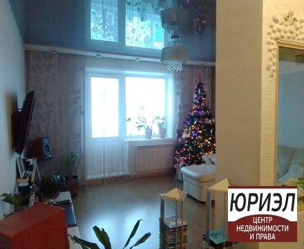 Продам 4к Борисевича 21, 84/51/9, 10 этаж, евро ремонт - Фото 4