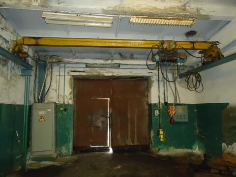 200 кв.м с отоплением на длительный срок под производство, склад и т.д - Фото 2