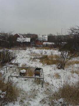 Дачный участок в новой москве - Фото 1