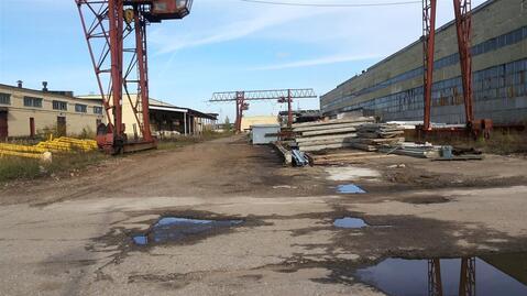 Производственно-складская база с жд - Фото 3