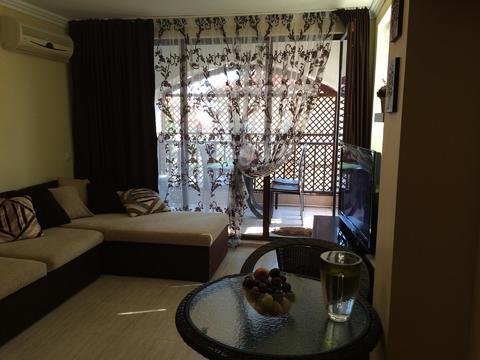 Полностью обставленная трехкомнатная квартира в Святом Власе - Фото 2