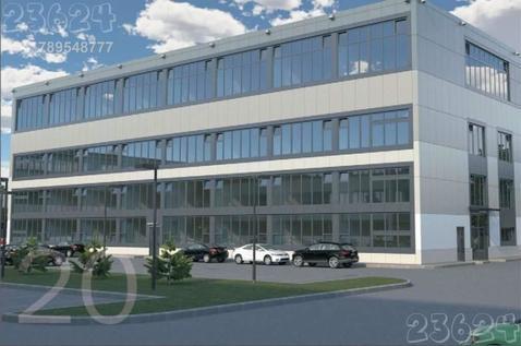 Предлагается к продаже осз общей площадью 6400 кв.м. 4-х этажное строе - Фото 1