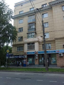 Продается 4-х комнатная квартира, 200 метров от метро Фили. - Фото 2