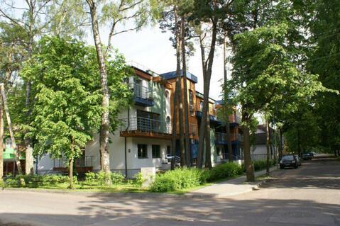 265 000 €, Продажа квартиры, Купить квартиру Юрмала, Латвия по недорогой цене, ID объекта - 313138037 - Фото 1