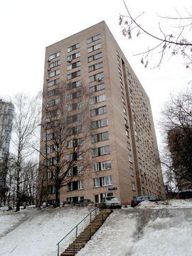 2 комн. квартира 59 кв.м на ул. Пудовкина (Мосфильм) - Фото 3