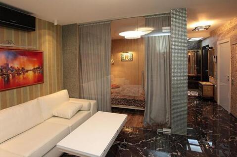 Видовая квартира в доме бизнес-класса - Фото 4