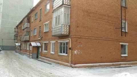 Комната большая с ремонтом в Восточном, в квартире на 4 хозяина - Фото 1