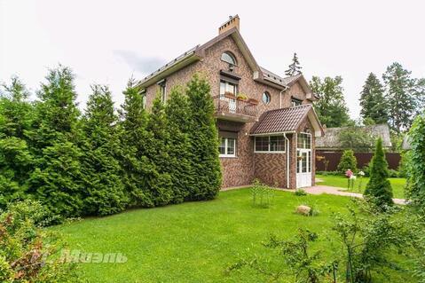 Продажа дома, Алабино, Наро-Фоминский район, Ул. Майская - Фото 3