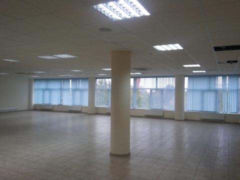 Аренда офиса, м. Славянский бульвар, Ул. Рябиновая - Фото 4
