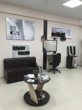 Продаётся парикмахерская - Фото 1
