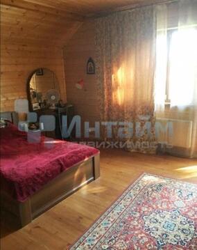 Аренда дома, Давыдково, Марушкинское с. п. - Фото 5