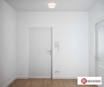 Продам 2-к квартиру с ремонтом 44.55 кв.м.м.Бунинсая аллея - Фото 2