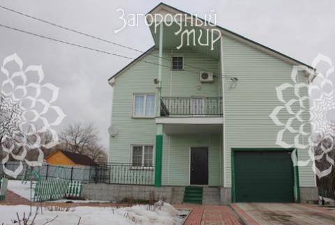 Новорязанское ш, 35 км от МКАД, Раменское. - Фото 1