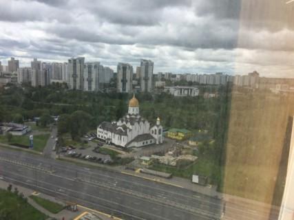 Продажа квартиры Москва Лобачевского д.92к2 - Фото 1