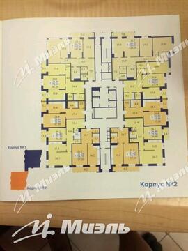 Продажа квартиры, Реутов, Ул. Комсомольская - Фото 5