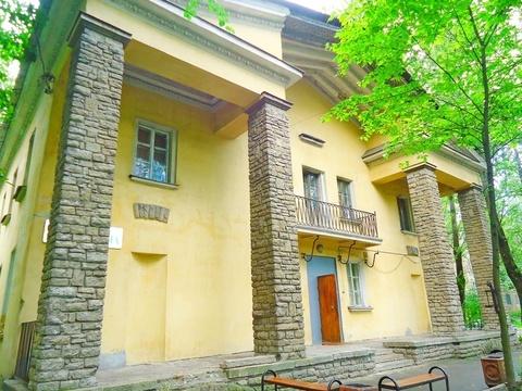 Продажа универсального здания 581м2 в Невском районе - Фото 1