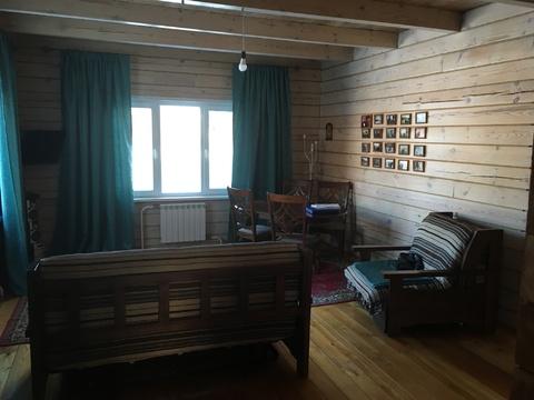 Продам благоустроенный дом п. Элита Емельяновского района - Фото 5