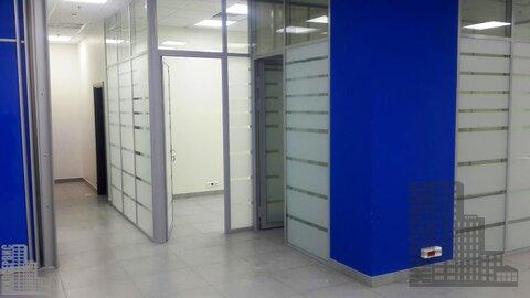 Офис 235м с ремонтом в бизнес-центре, ЮЗАО, Калужская - Фото 2