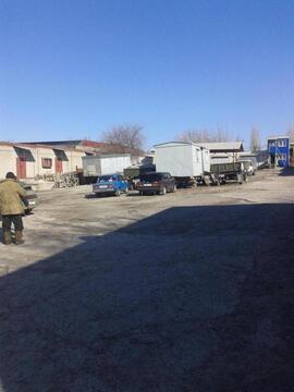 Продажа производственного помещения, Белгород, Заводской 5-й пер. - Фото 1