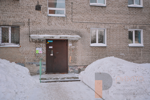 Продам однокомнатную (1-комн.) квартиру, Объединения ул, 52, Новоси. - Фото 3