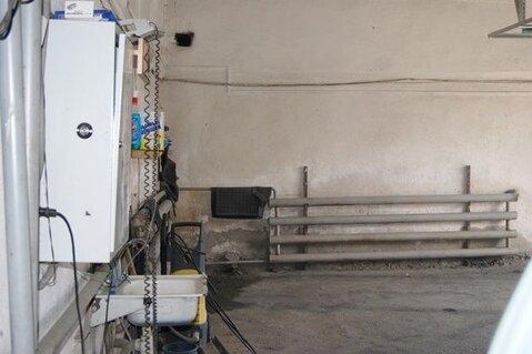 Продам капитальный гараж, 18 Партсъезда - Фото 2