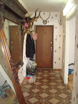 3-комнатная квартира ул. Еловая д. 82/3 - Фото 4