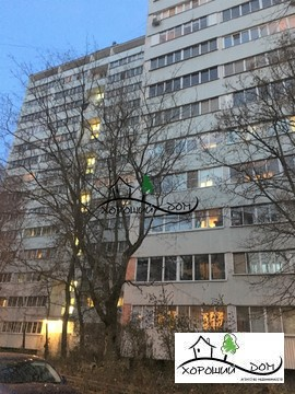Продается 1-к квартира в г. Зеленограде корп. 608 - Фото 1