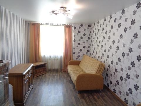 3 комнатная квартира с евроремонтом на ул. Кленовой,7 - Фото 1
