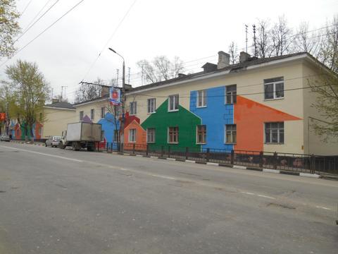 1-я квартира район ул. 9 Мая - Фото 5