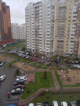 Квартира вместо дачи 10 минут от метро Дмитрия Донского - Фото 1
