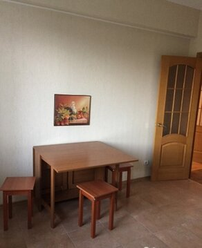 Сдается 1 комнатная квартира г. Обнинск ул. Курчатова 76 - Фото 4