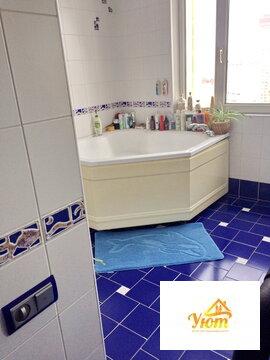 Продаётся 4-х комн. квартира, Москва, ул. Никулинская 27 корп 2 - Фото 1