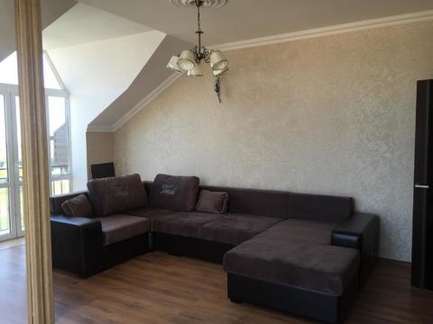 Продается квартира 84 кв.м в новом доме, р-н Ромашка - Фото 4