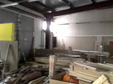 Производственное помещение. 150 квт, 270 кв.м, 60 тысяч рублей в месяц - Фото 5