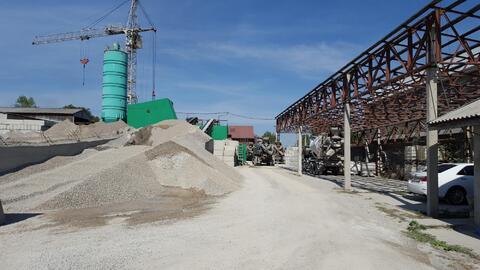Продается база по производству бетона, блоков 8000 кв.м на 80 сотках - Фото 4
