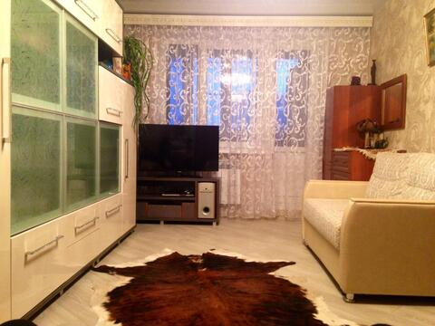 Отличная однокомнатная, Гордеевка, Купить квартиру в Нижнем Новгороде по недорогой цене, ID объекта - 313336634 - Фото 1