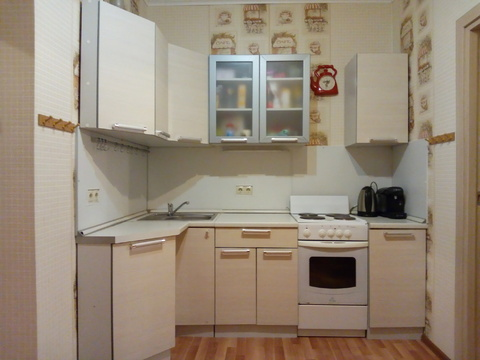Продам 1 комнатную квартиру в Щелково - Фото 2