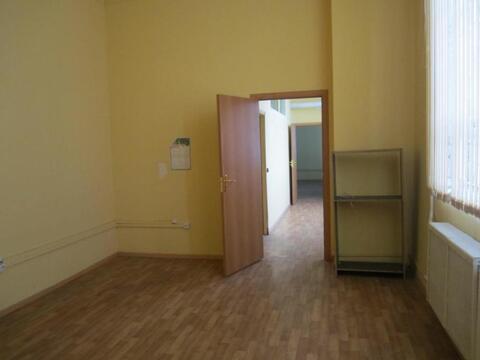 Аренда помещения 146.71 кв.м, м.Полежаевская - Фото 1