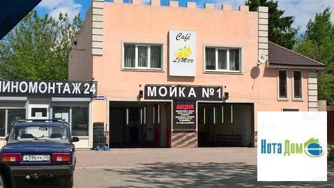 Продаю торговое помещение в Истра - Фото 3