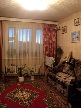 Трёхкомнатная квартира, Купить квартиру в Нижнем Новгороде по недорогой цене, ID объекта - 311995464 - Фото 1