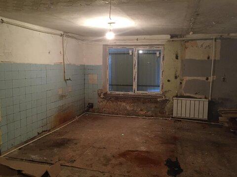Нежилое помещение 100 кв.м. город Подольск д.Бережки - Фото 5