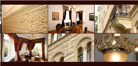 741 600 €, Продажа квартиры, Купить квартиру Рига, Латвия по недорогой цене, ID объекта - 313136686 - Фото 1