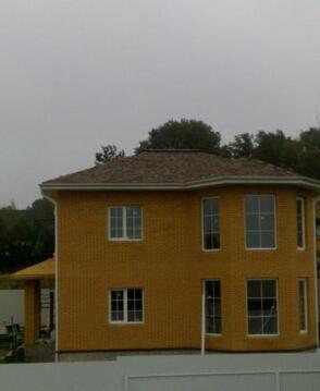 Новый 2хэтаж дом 145 м2 в Кривское со всеми коммуникациями, рядом река - Фото 3