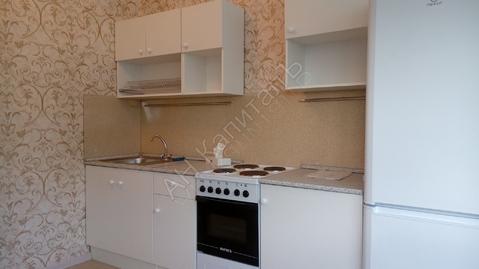 Однокомнатная квартира в г. Пушкино ул. Просвещения, дом 13к1 - Фото 3