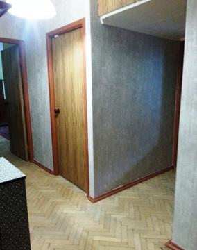 2-комн. кв, ул. Народного Ополчения, 25, 6/9-этаж - Фото 3